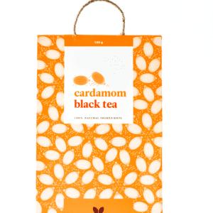 Shop Butterfly Ayurveda - Cardamom Black - 100g Online