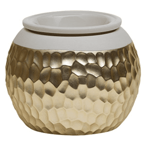 GOLDSMITH WAX WARMER FROM SCENTSY