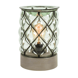 COUNTRY LIGHT WAX WARMER FROM SCENTSY