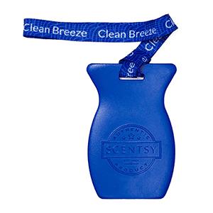 CLEAN BREEZE (CLE) CAR BAR
