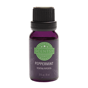 PEPPERMINT (PEP) ESSENTIAL OILS
