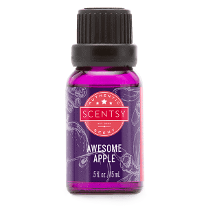 AWESOME APPLE NATURAL OIL BLEND