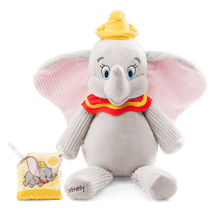 DISNEY DUMBO - Scentsy Buddy and gift pack
