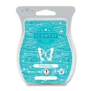 DRIFTWOOD BAY SCENTSY BAR