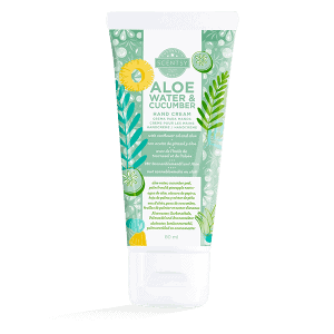 Aloe Water & Cucumber Hand Cream