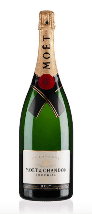 Difference Between Champagne and Sparkling Wine | Winetraveler.com