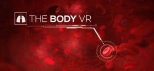 The Body VR Poster