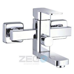 Смеситель для ванны ZEGOR Z65-LEB3-123