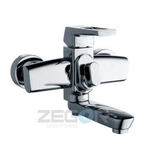 Смеситель для ванны ZEGOR Z65-NEF3-232