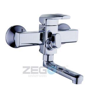 Смеситель для ванны ZEGOR Z65-NOF3-A033