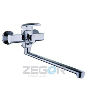 Смеситель для ванны Zegor Z63-NOF7-А033