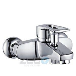 Смеситель для ванны Zegor Z31-SHY-А281
