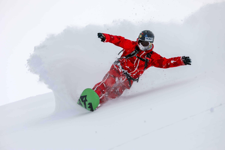 Saalbach Freeride Skischule