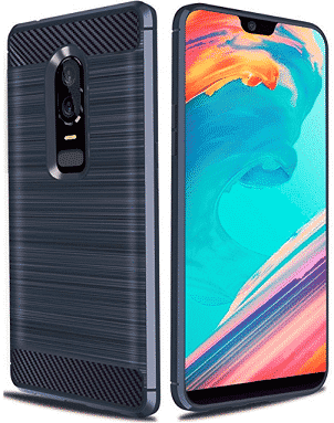 image of back-protection mobile cover