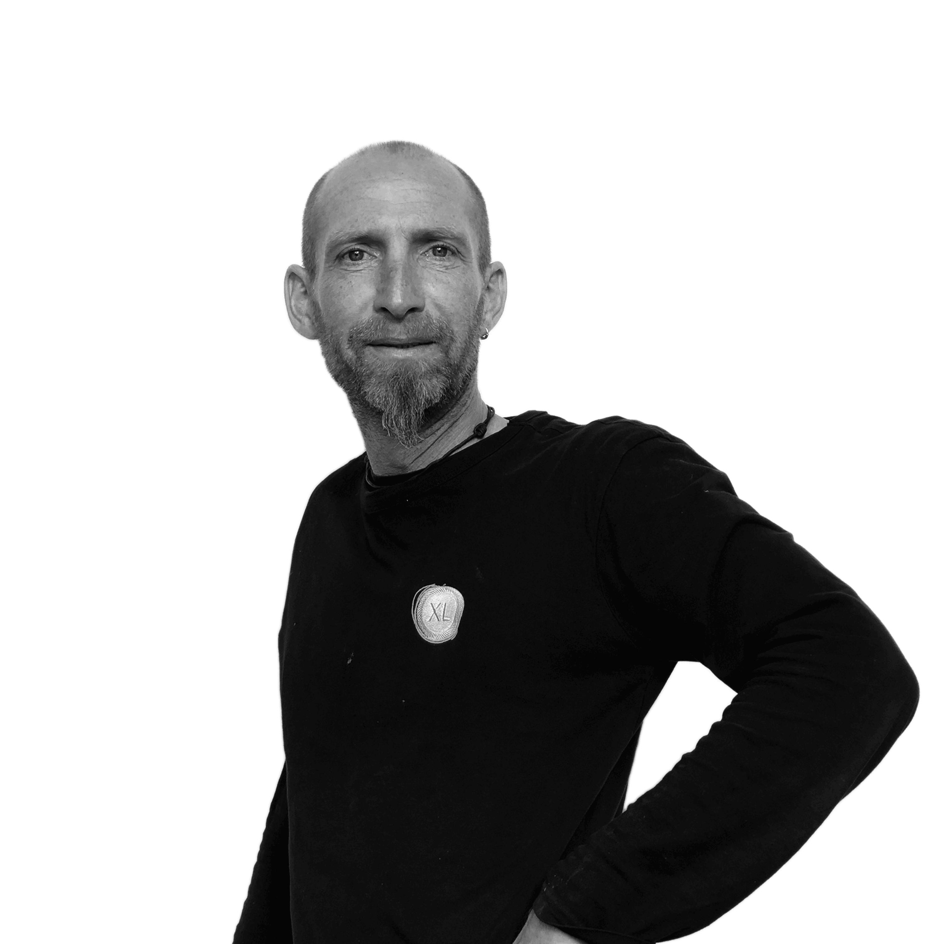 Dirk Rypens