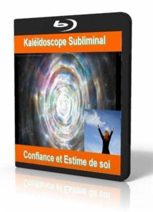 video subliminale confiance en soi. Kaléidoscope subliminal confiance et estime de soi