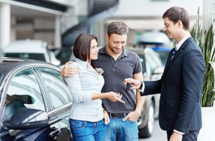 Bad credit Car Loan approved