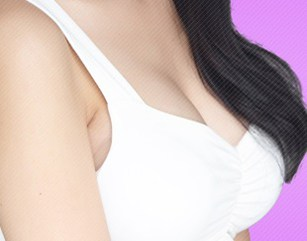 sagging breast correction korea