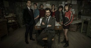 5 TV Shows That Are as Amazing as Money Heist on Netflix