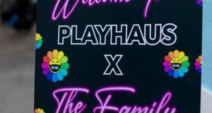 INTERVIEW: Julie Gray from Playhaus