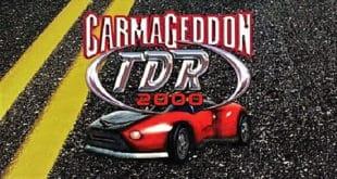 تحميل لعبة Carmageddon TDR 2000 كاملة للكمبيوتر