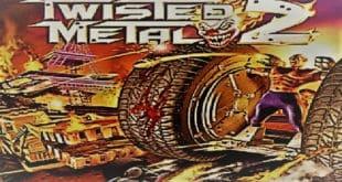 تحميل لعبة Twisted Metal 2 كاملة للكمبيوتر