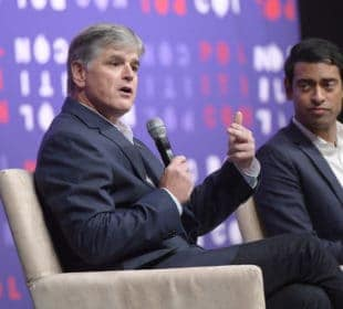 Leftist State Media Hits Hannity, Conservative Media 5