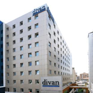 Divan CIty Hôtel Istanbul