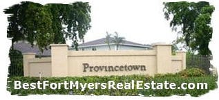 Provincetown Fort Myers 33907 Real Estate