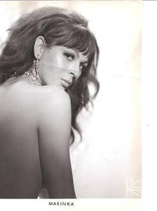 Promo photo of Marinka