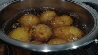 culurgiones ogliastrini patate bollite