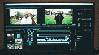 Talent growth - Videography