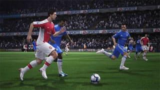 تنزيل لعبة FIFA 2007 للكمبيوتر
