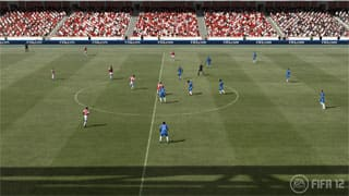 تنزيل لعبة FIFA 2012 للكمبيوتر