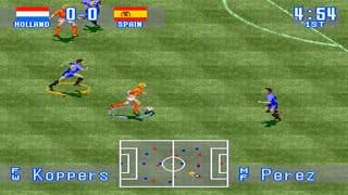 تنزيل لعبة lnternational SuperStar Soccer للكمبيوتر