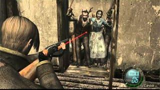 تنزيل لعبة Resident Evil 4 ريزدنت إيفل 4 للكمبيوتر
