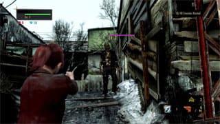 تحميل لعبة resident evil revelations كاملة برابط مباشر