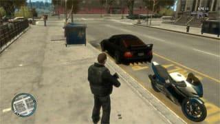 تحميل لعبة GTA IV للكمبيوتر مضغوطة من ميديا فاير