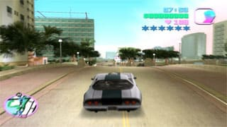 تنزيل لعبة GTA Vice City جاتا فايس سيتي للكمبيوتر