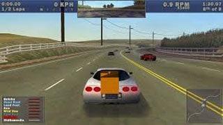 حمل لعبة NFS 3 Hot Pursuit