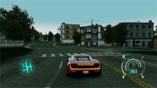 تحميل لعبة السيارات Need for Speed Undercover