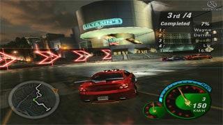 تحميل سيارات جديدة للعبة Need For Speed Underground 2