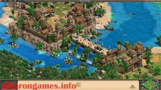 تحميل اللعبة الاستراتيجية Age of Empires 2 HD Rise of the Rajas للكمبيوتر