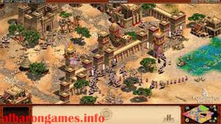 تحميل لعبة Age of Empires 2 The African Kingdoms برابط واحد مباشر