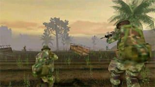 تحميل لعبة Ghost Recon Jungle Storm برابط واحد مباشر