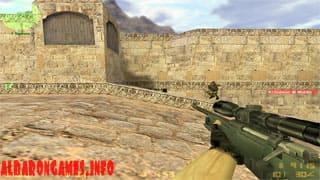 لعبة Counter Strike 1.5 برابط مباشر من ميديا فاير