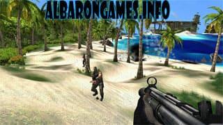 تحميل لعبة Far Cry برابط تورنت