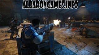 تحميل لعبة Gears of War 4 من ميديا فاير