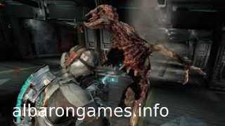 تحميل لعبة ديد سبيس 2 Dead Space للكمبيوتر