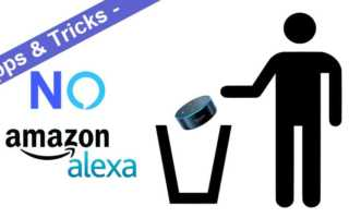 Erfahrungsbericht - Philips Hue endlich wieder ohne Alexa nutzen